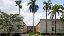 Alojamento Estudantil na Ciudad del Saber / [sic] arquitetura