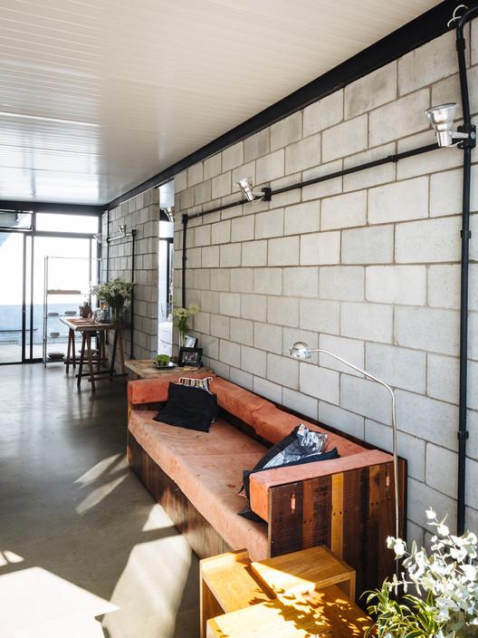 Casa est dio terra e tuma arquitetos associados archdaily brasil - Fotos de lofts decorados ...