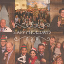 ARCHITECTS SEND THEIR SEASONS GREETINGS AND HOLIDAY WISHES