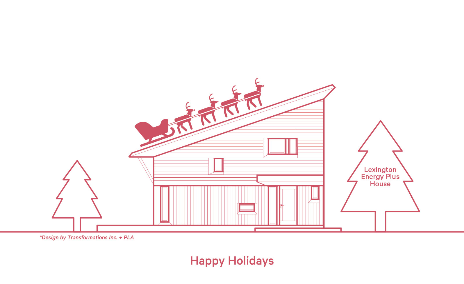 Gallery Of Architects Send Their Seasons Greetings And Holiday