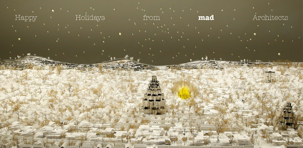 Gallery of architects send their seasons greetings and holiday architects send their seasons greetings and holiday wishes m4hsunfo