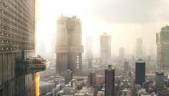 "Cine y Arquitectura: ""Dredd (2012)"""