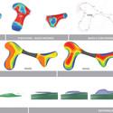 Diagramas de análise. Image Cortesia de Urbana Arquitetura
