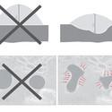 Diagramas de implantação. Image Cortesia de Urbana Arquitetura