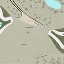 Planta 1 - Estufas. Image Cortesia de Urbana Arquitetura