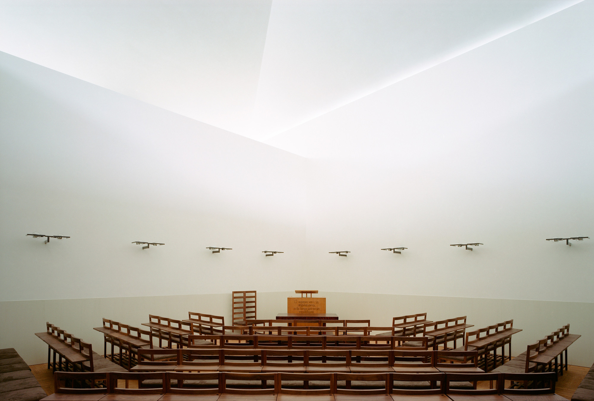 A Church in Kyoto / Shigenori Uoya Architects and Associates, © Nakamura Kai