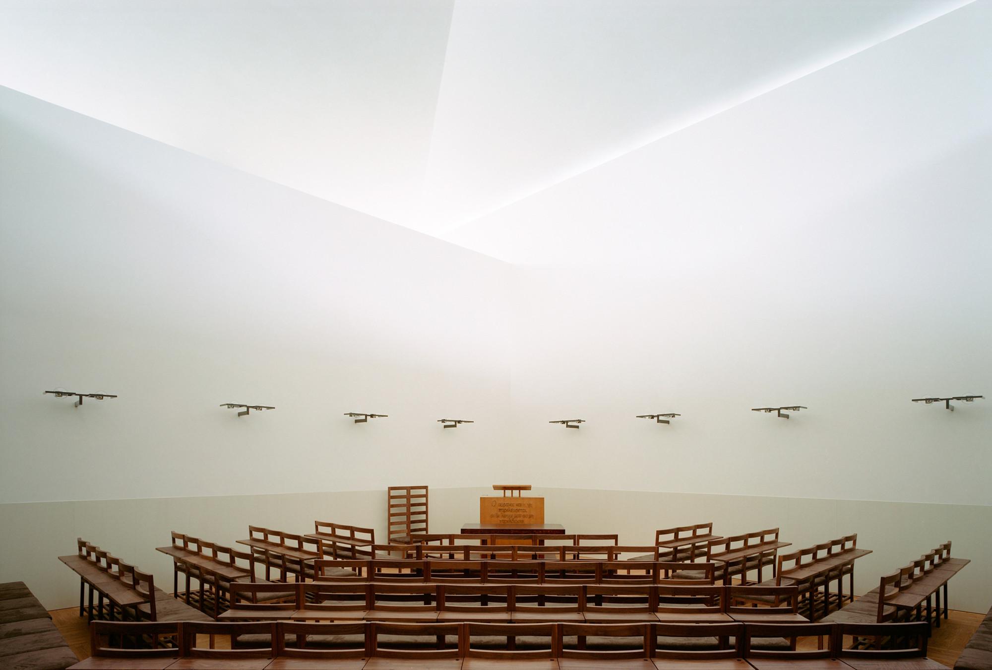 Una Iglesia en Kyoto / Shigenori Uoya Architects and Associates, © Nakamura Kai