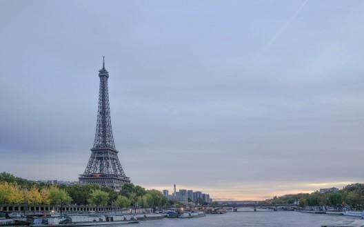 París busca ser una ciudad libre de automóviles diésel en 2020, © © Mauro Parra-Miranda, via Wikimedia Commons.