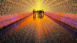 Cinco obras que exemplificam a versatilidade do LED