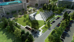 ABSTRAKT Studio Architecture Chosen to Design Canadian Memorial to the Victims of Communism
