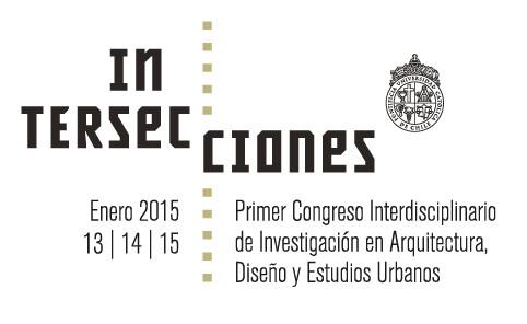 Primer Congreso Interdisciplinario Intersecciones / Santiago, Chile