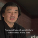 ARCHICULTURE INTERVIEWS: DAVID BYRNE