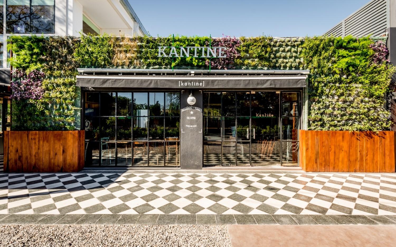 Kantine / Pablo Dellatorre,  Estudio Montevideo , © Gonzalo Viramonte