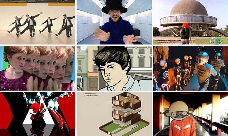 Playlist: videos musicales inspiradores para arquitectos