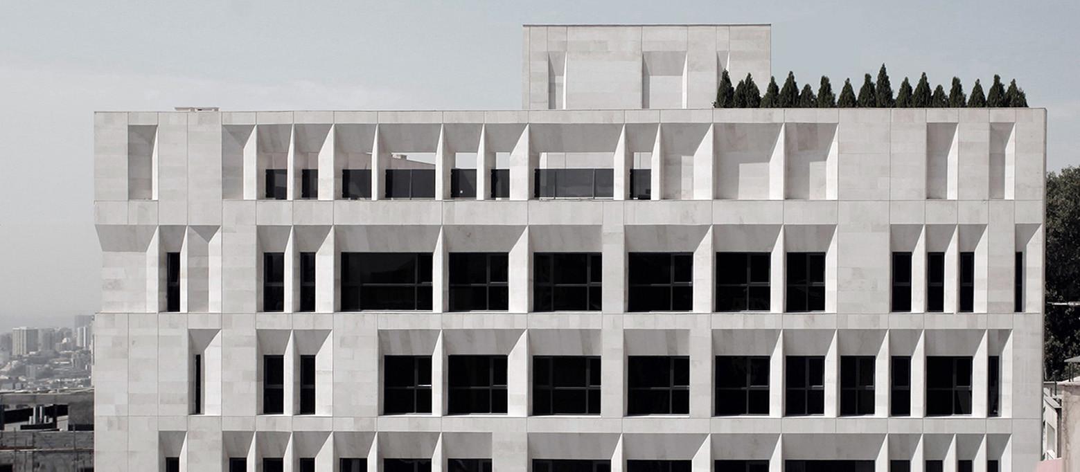 Sipan Residential Building  / RYRA Studio, © Mehdi Kolahi