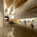 Imagem © Graeme Massie Architects