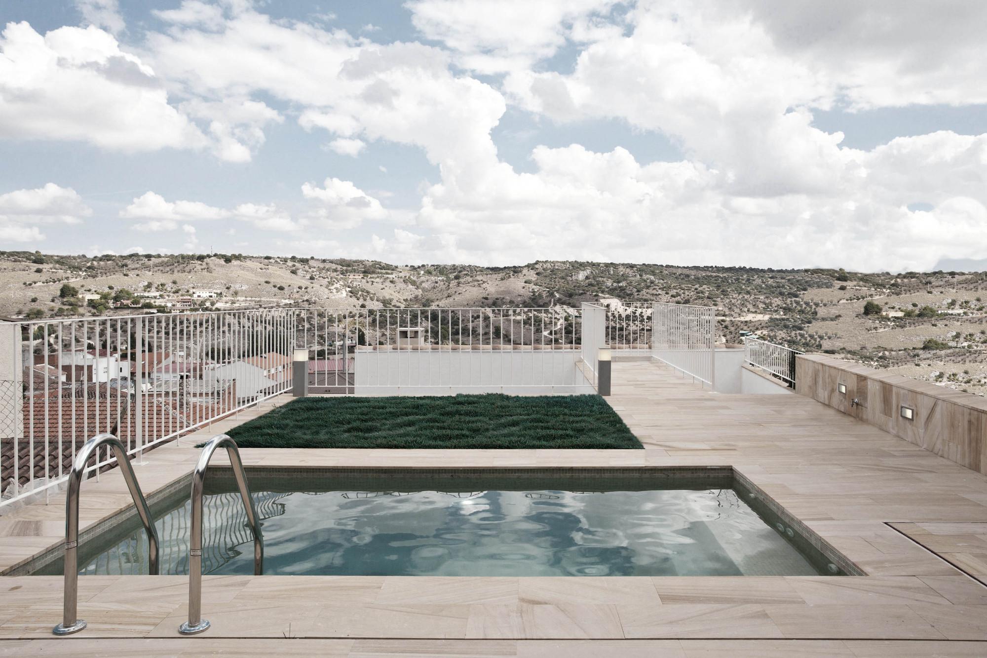 PilMa House / Azootea, © Paula Arroyo