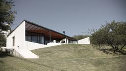 SZ House / AlarciaFerrer Arquitectos