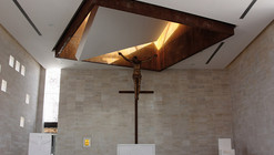 Faith & Form's 2014 Religious Art & Architecture Award Rewards Diversity in Religious Design