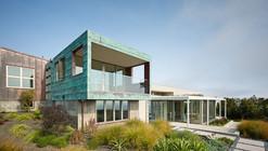 IN|OUT / WNUK SPURLOCK Architecture