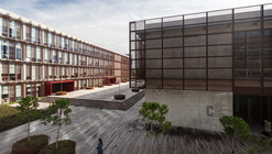 Universidad Parítima Piri Reis / Kreatif Architects