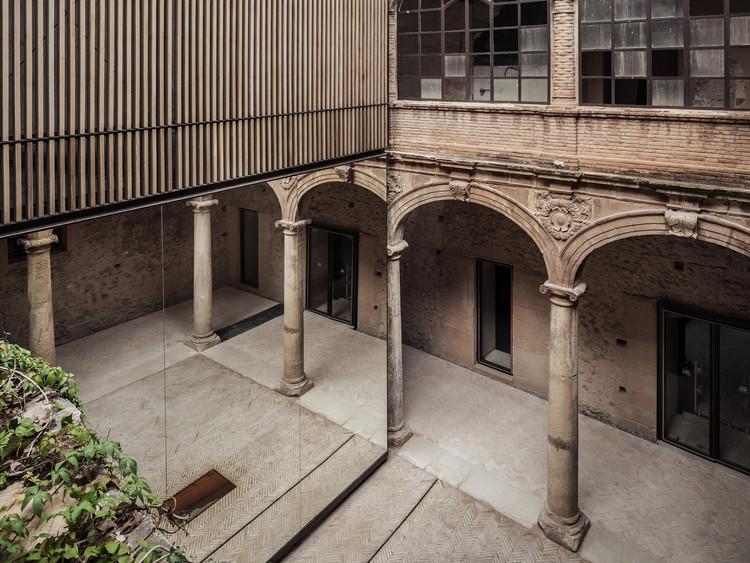 Palau-Castell de Betxí / El Fabricante de Espheras, © Milena Villalba