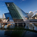 AD Interviews: Moshe Safdie / Safdie Architects