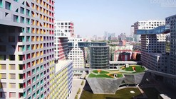 Video: Steven Holl and the Architectural Experience