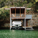 © Paul Bardagjy. ImageCasa en el Lago, Texas