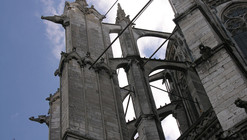New Research Proves that Iron Was an Important Medieval Building Material