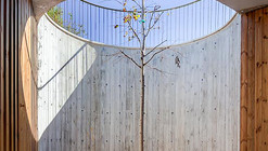 Granjardí   / Arnau Estudi d'Arquitectura
