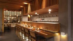 Restaurante Kotobuki / Ivan Rezende Arquitetura