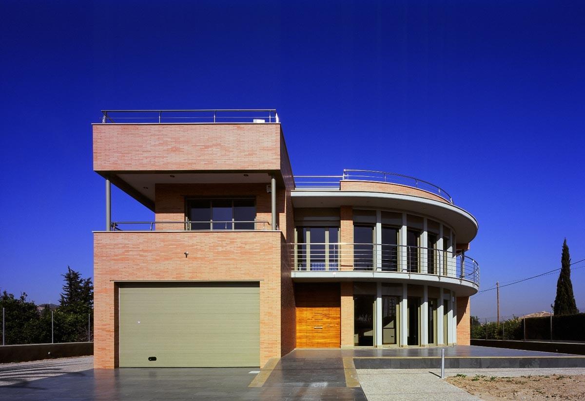 Vivienda Mirador / Enrique Mínguez Arquitectos, © David Frutos