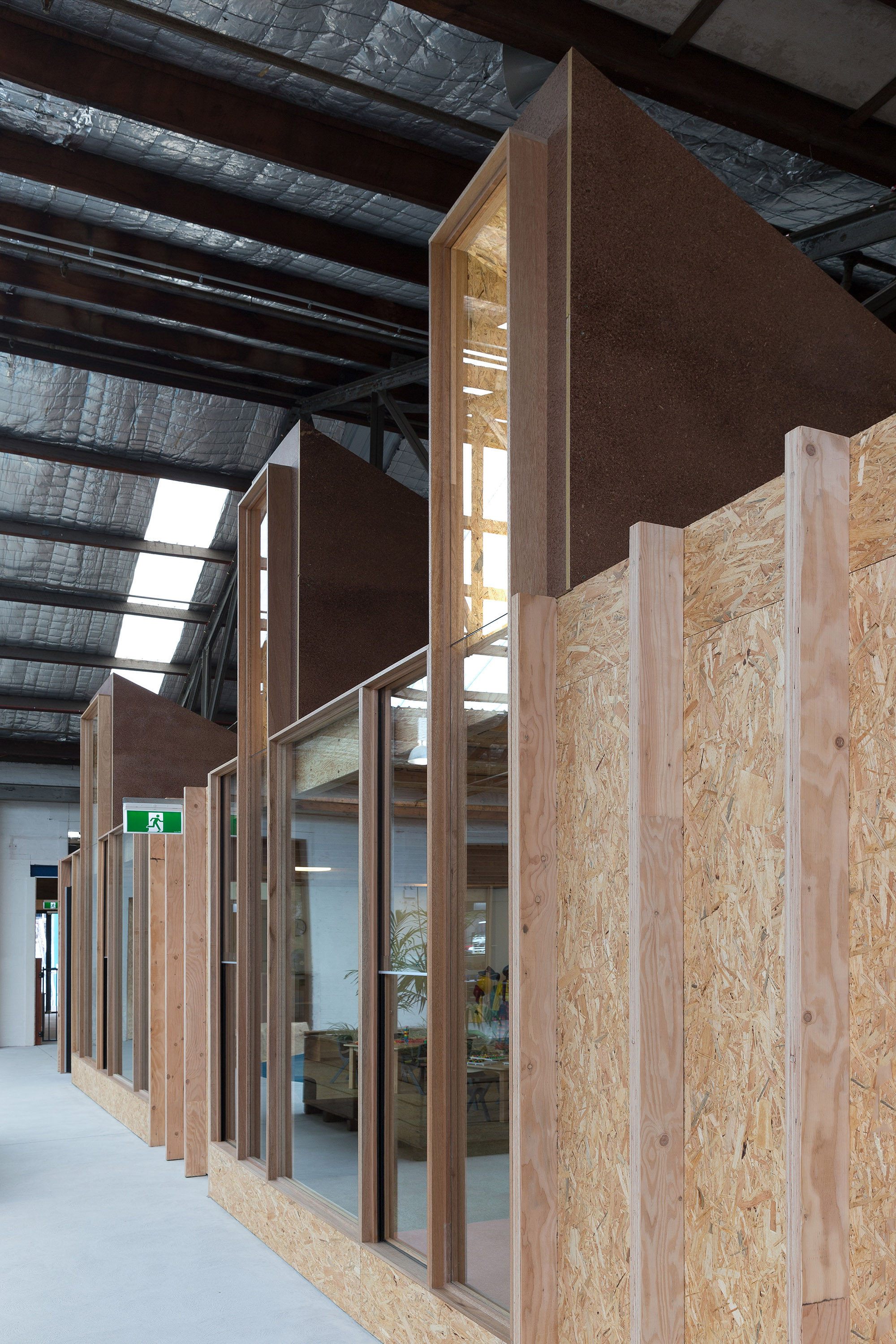 Gallery of Camperdown Childcare / CO-AP  - 8