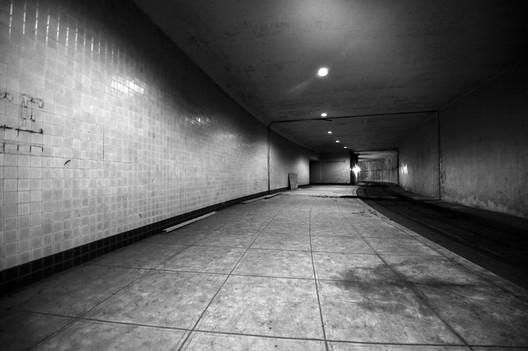 East Platform. Image Courtesy of the Arts Coalition for the Dupont Underground