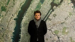 """Bjarke Ingels' Advice for the Young: """"It's Important to Care"""""""