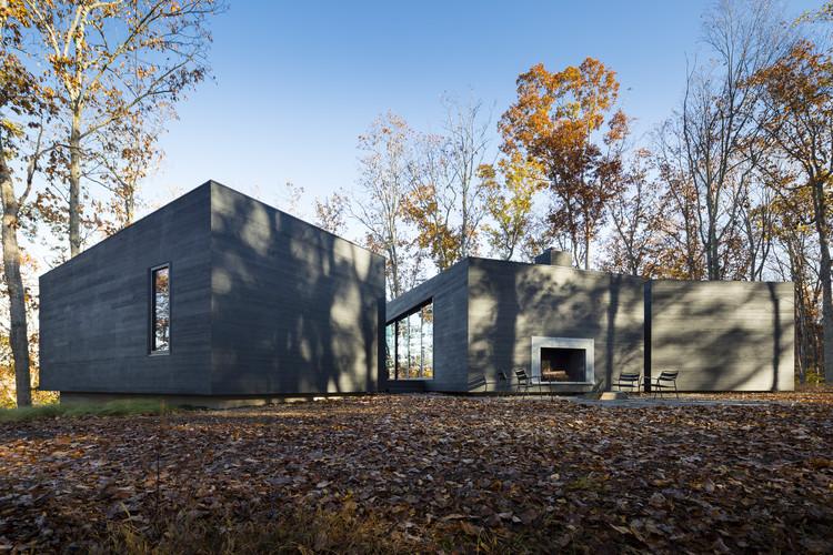 River House Architecture