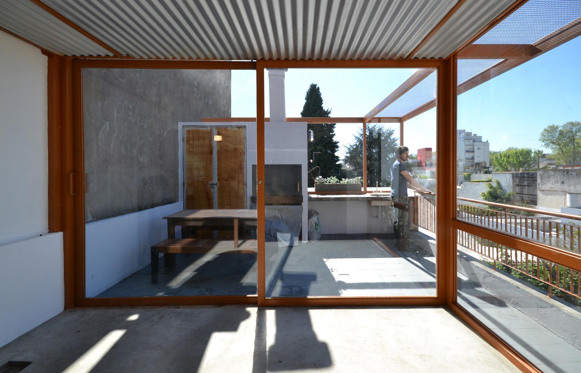 Um terraço para Maria / AToT- Arquitectos Todo Terreno, Cortesia de AToT- Arquitectos Todo Terreno