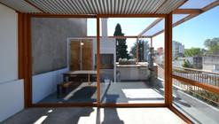 Um terraço para Maria / AToT- Arquitectos Todo Terreno
