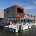 Courtesy of Martine Berendsen, Bart van Hoek, and Attika Architekten