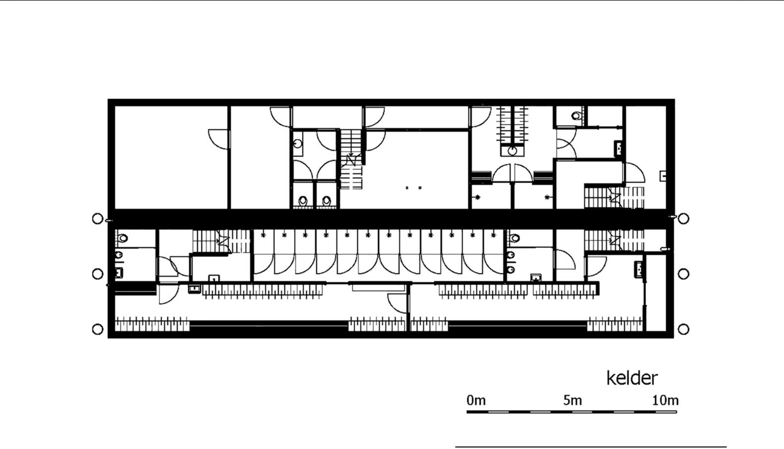 gallery of floating office for waternet attika architekten 16