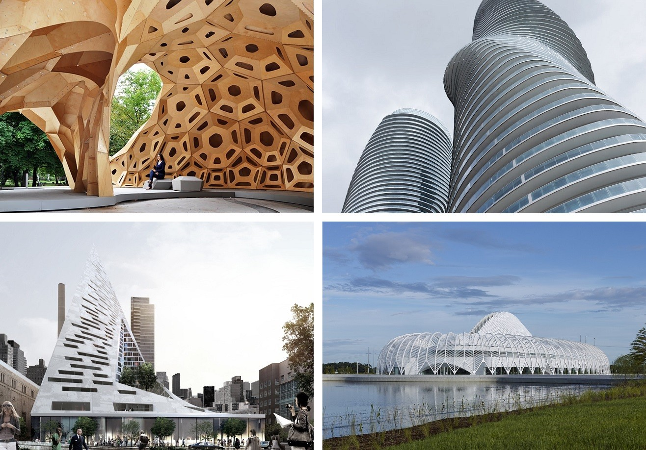 Architecture Design Guide defining a more purposeful architecture: a guide to current