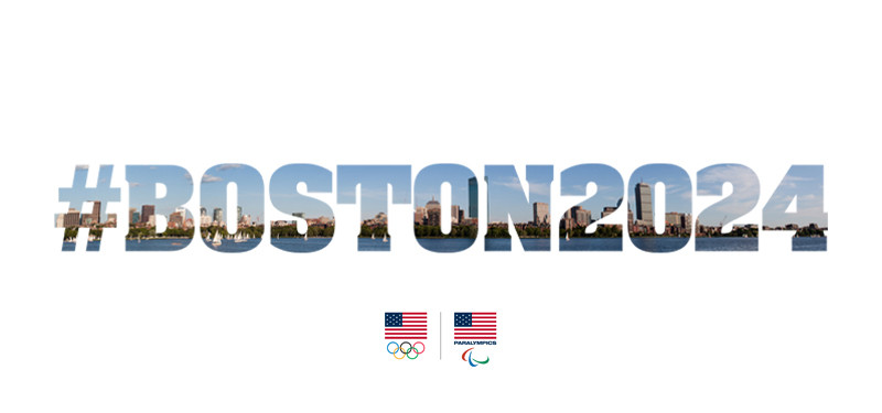 Boston to Represent US in 2024 Olympic Bid , Courtesy of Team USA