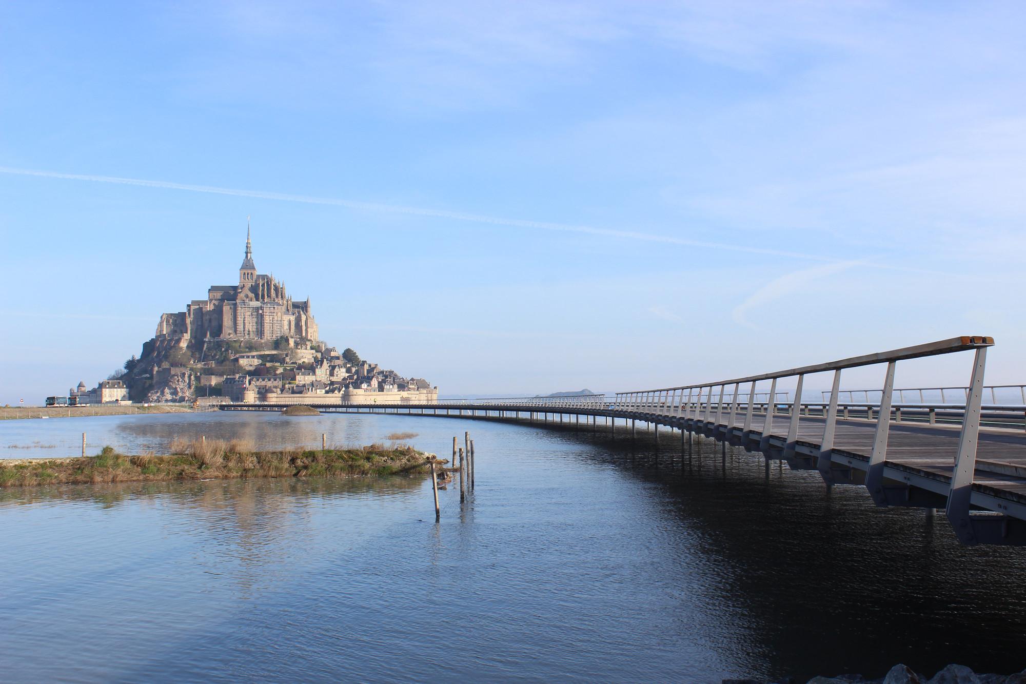 Mont Saint Michel Tag Plataforma Arquitectura # Muebles Saint Michel