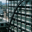 AIA HONORS SOMS BROADGATE EXCHANGE HOUSE WITH 25-YEAR AWARD