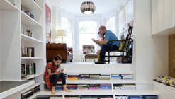 Rosa and John's Residence / Zminkowska De Boise Architects