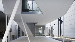 Dig In the Sky / Alphaville Architects