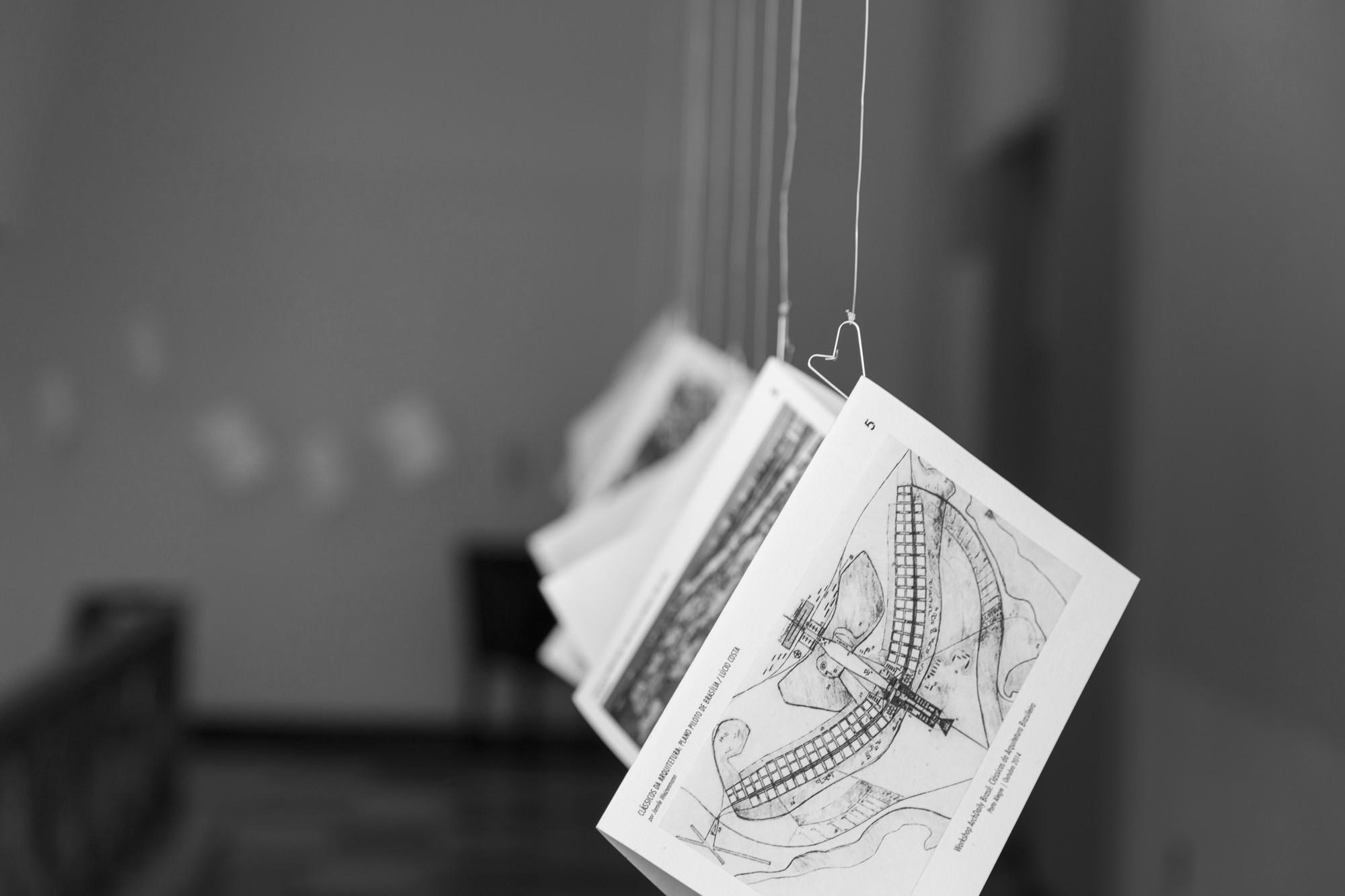 Observação, Desenho e Descrição (Parte 1), © Marcelo Donadussi