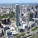 13 NEW BUILDINGS JOIN THE WORLDS 100 TALLEST LIST IN RECORD-BREAKING YEAR
