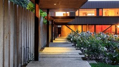 Swett House / Prado Arquitectos